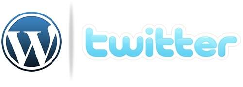 twitter-wordpress